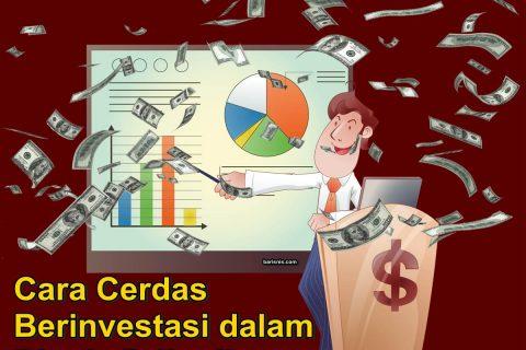 cara berinvestasi yang cerdas pada bisnis sendiri supaya mendapat keuntungan maksimal