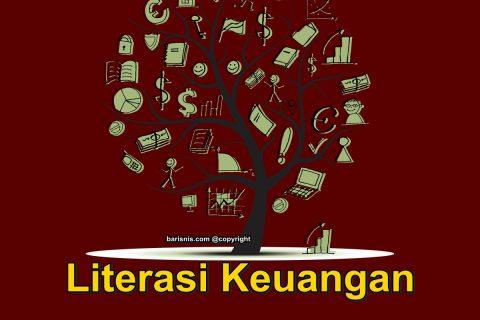 Literasi Keuangan atau Literasi Finansial untuk Investor