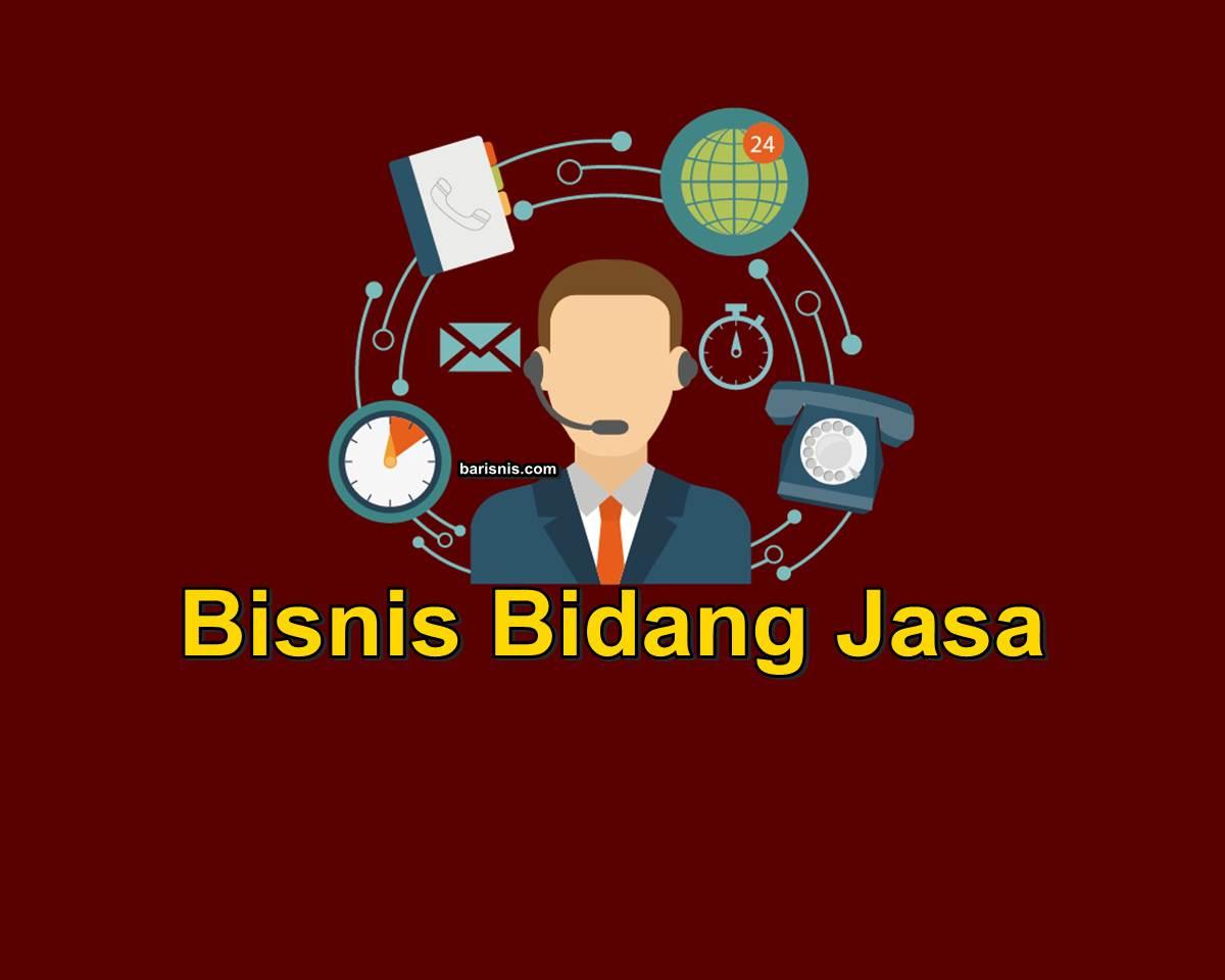peluang bisnis, peluang usaha layanan bidang jasa