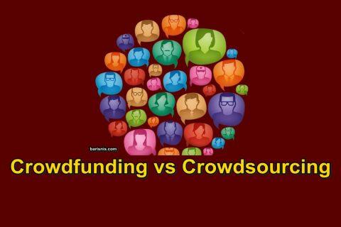 jenis jenis crowdfunding dan crowdsourcing